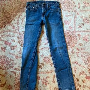 Levi's Jean, good condition!